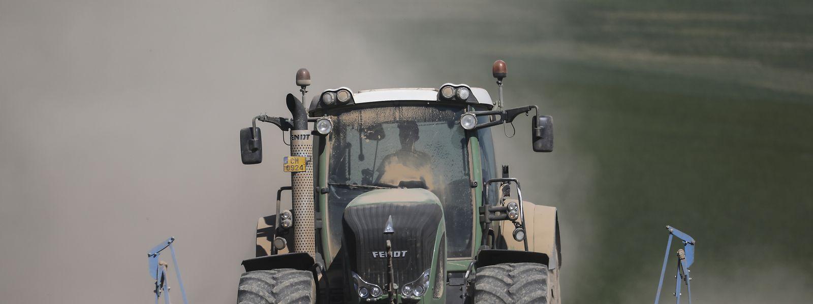 Bis zum 1. Januar 2023 wird sich für die Bauern bei der europäischen Subsidien-Politik wohl nichts ändern.