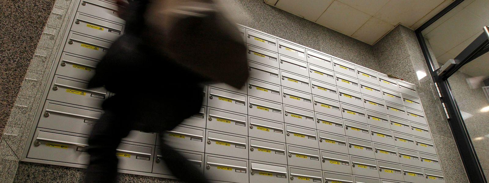 Aus für die Briefkastenfirmen: Die Chamber nimmt Aktionsplan gegen Steuervermeidungstricks an.