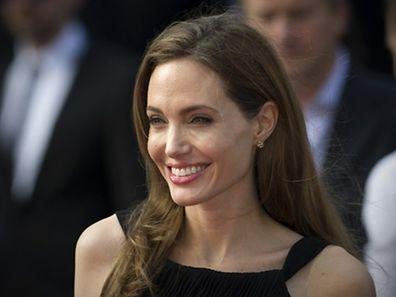 """""""Je suis très enthousiasmée par la création de ce programme"""", a déclaré l'actrice de 40 ans dans un communiqué."""