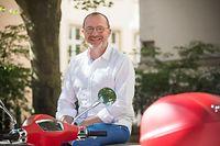 Politik, Interview Georges Engel, LSAP, Foto: Lex Kleren/Luxemburger Wort