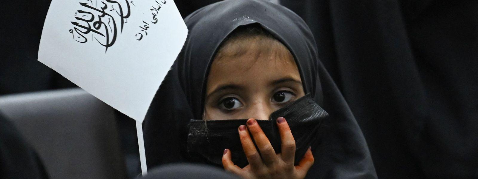 Deux tiers de la population afghane vit toujours sous le seuil de pauvreté.