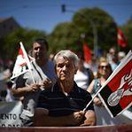 Milhares de pessoas manifestam-se hoje em Lisboa