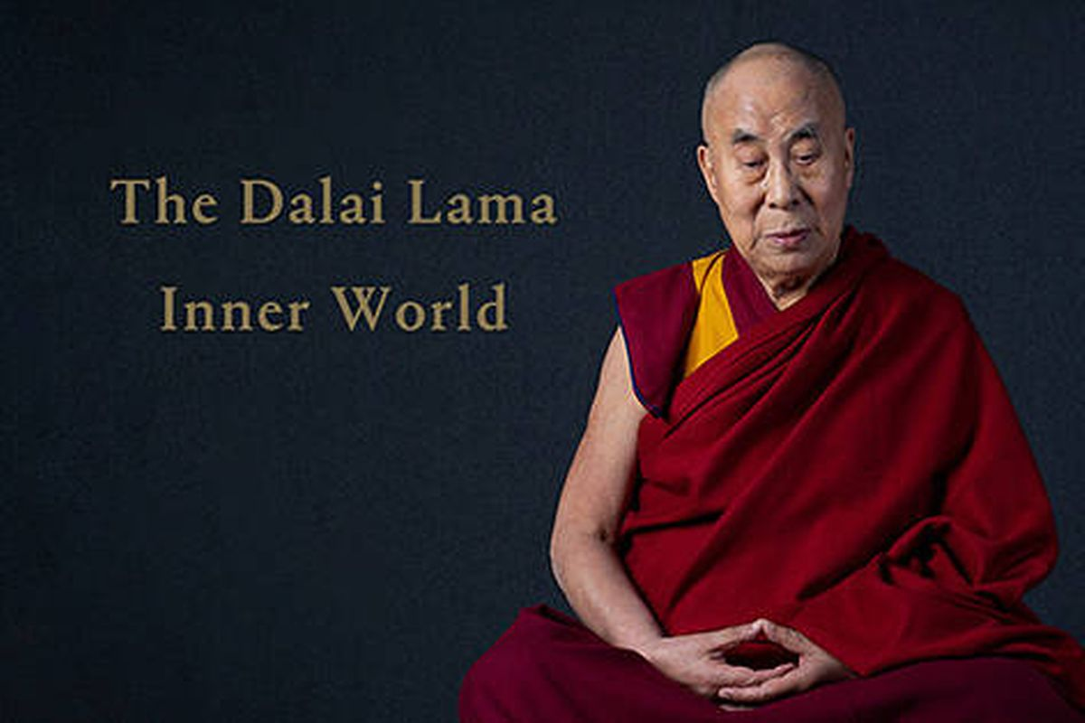 "Das Album ""Inner World"" des Dalai Lama"