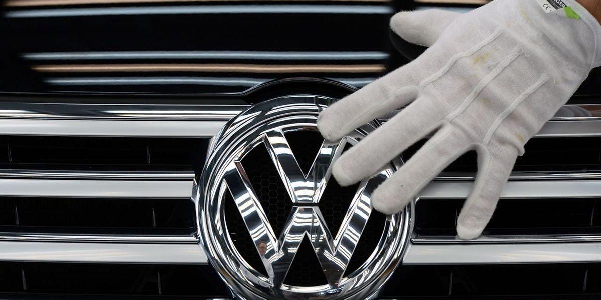 Die US-Umwelbehörde EPA erhebt neue Vorwürfe gegenüber Volkswagen.