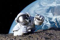 La mission Apollo 11 fête ses 46 ans aujourd'hui.