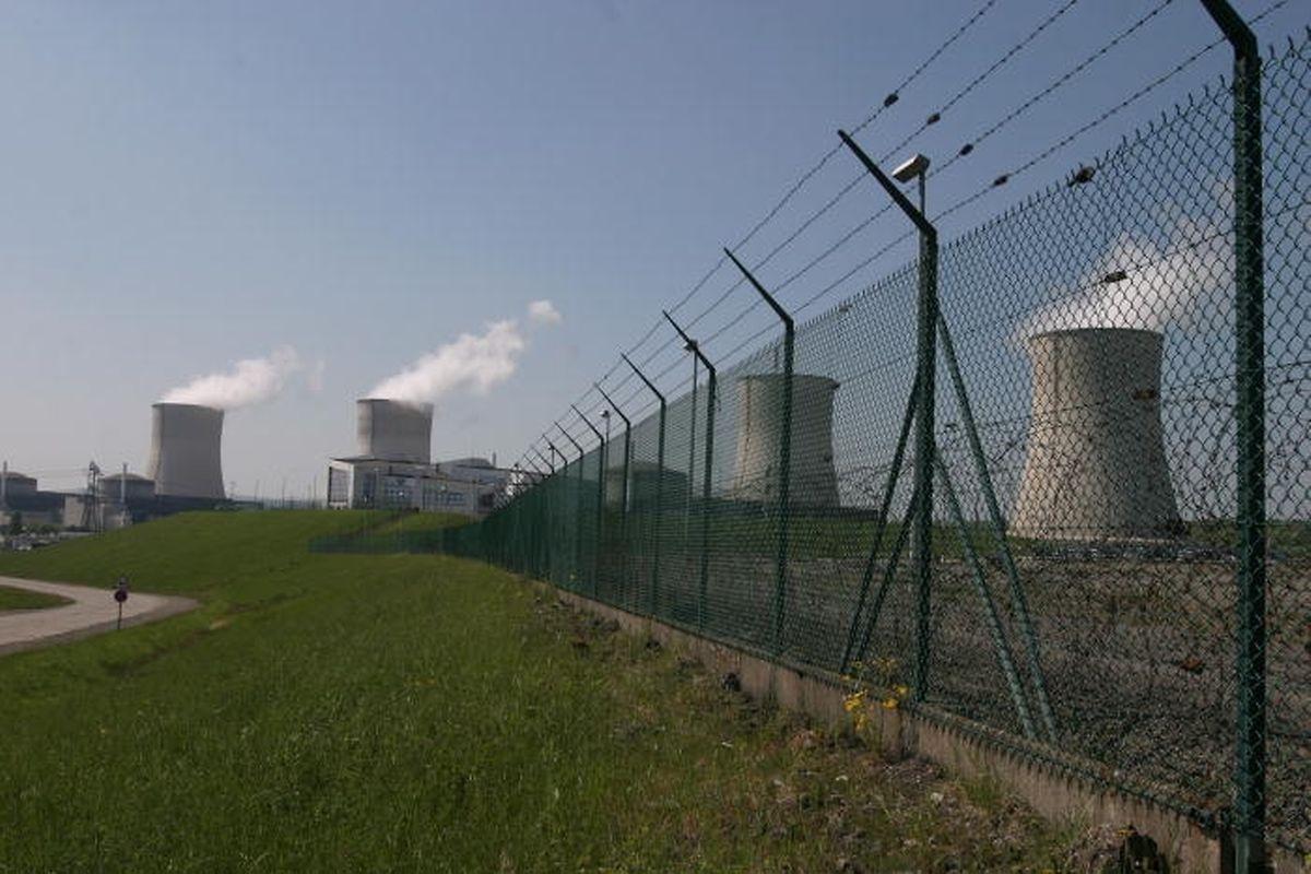 L'unité de production n°1 de la centrale de Cattenom subira une visite décennale à compter de la fin de ce  mois de mai 2016.