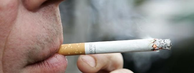 Künftig soll Rauchen auf öffentlichen Spielplätzen nicht mehr erlaubt sein.