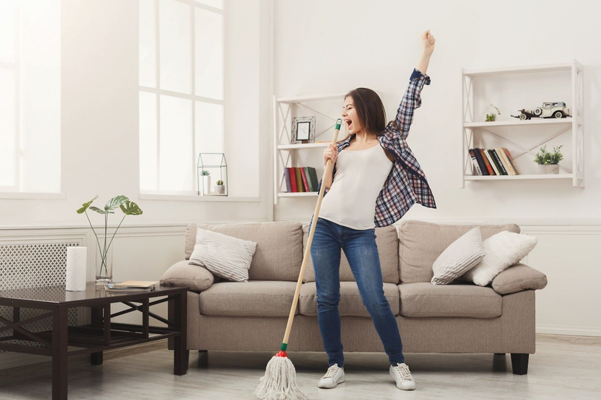 It is still possible to get a furnished bedroom for €600 per month Photo: Shutterstock