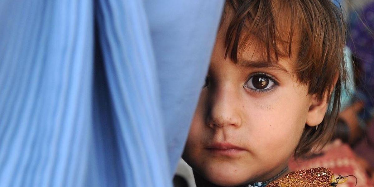 Ein Viertel der Sieben- bis 16-Jährigen in Pakistan geht nicht zur Schule.