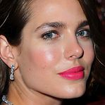 Princesa Charlotte do Mónaco casa-se este sábado
