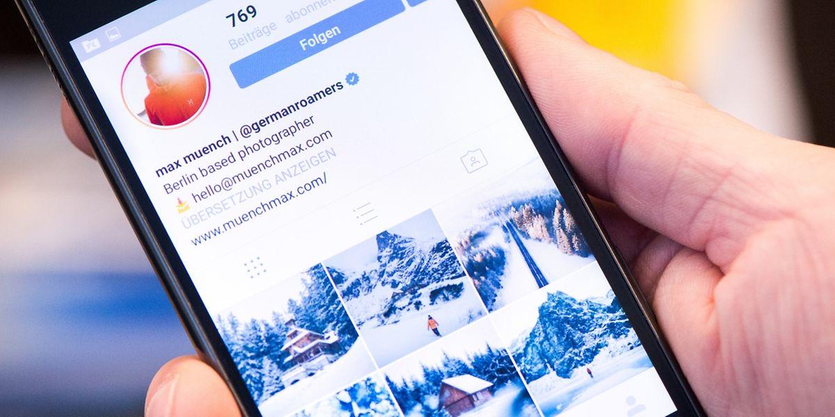 Instagram-Account des Reisebloggers Maximilian Münch: Das soziale Netzwerk zeigt einerseits ungeschönte Bilder von Laien, andererseits sind längst auch Unternehmen und bezahlte Blogger auf Instagram aktiv.