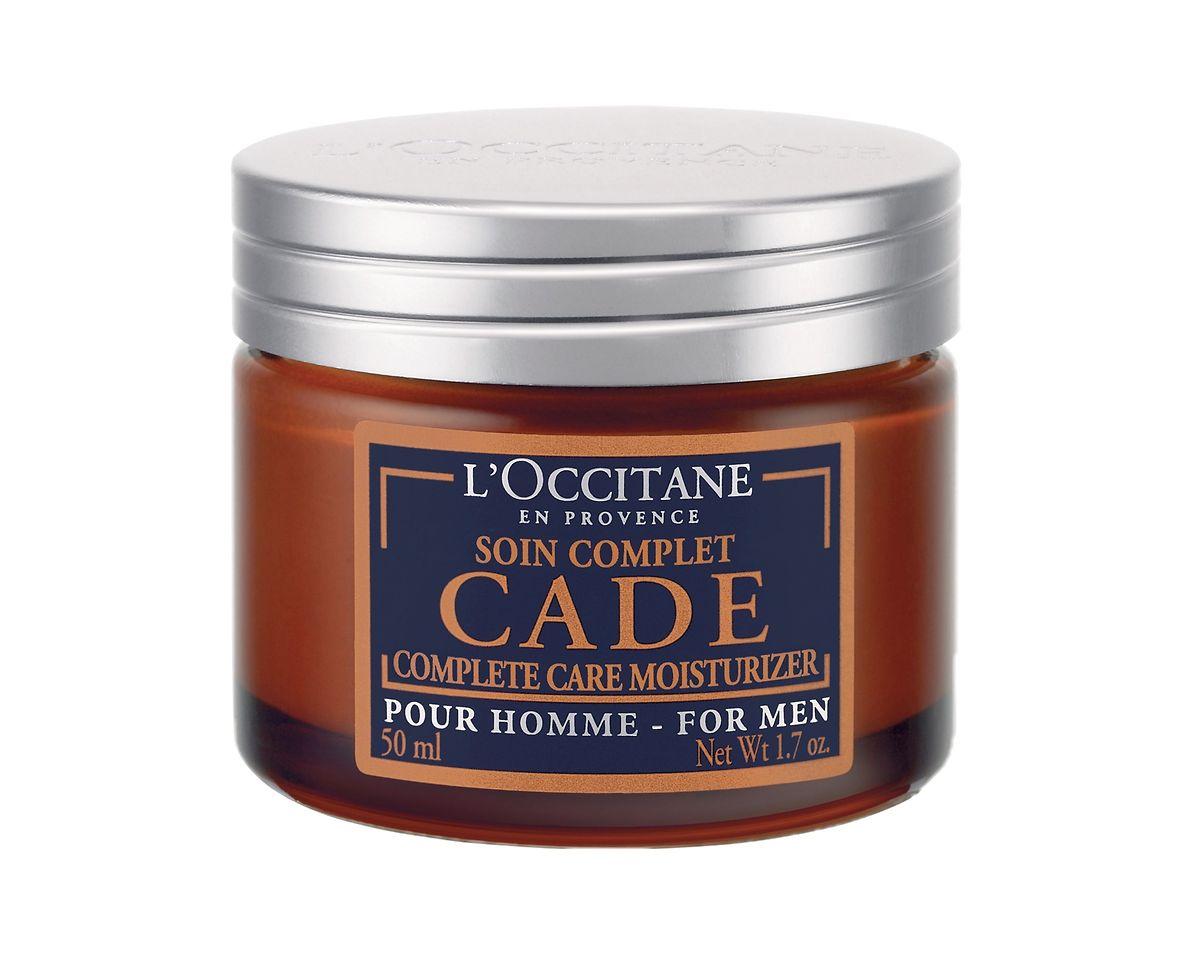 Feuchtigkeitscreme von L'Occitane, 50 ml um 40 Euro.