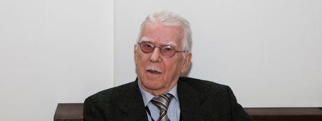 Für Paul Haan kommt der Tatsache, dass er von den Ermittlungen abgezogen wurde, eine Schlüsselrolle zu.