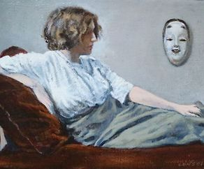 Exposition Peintures & dessins Stefano Console