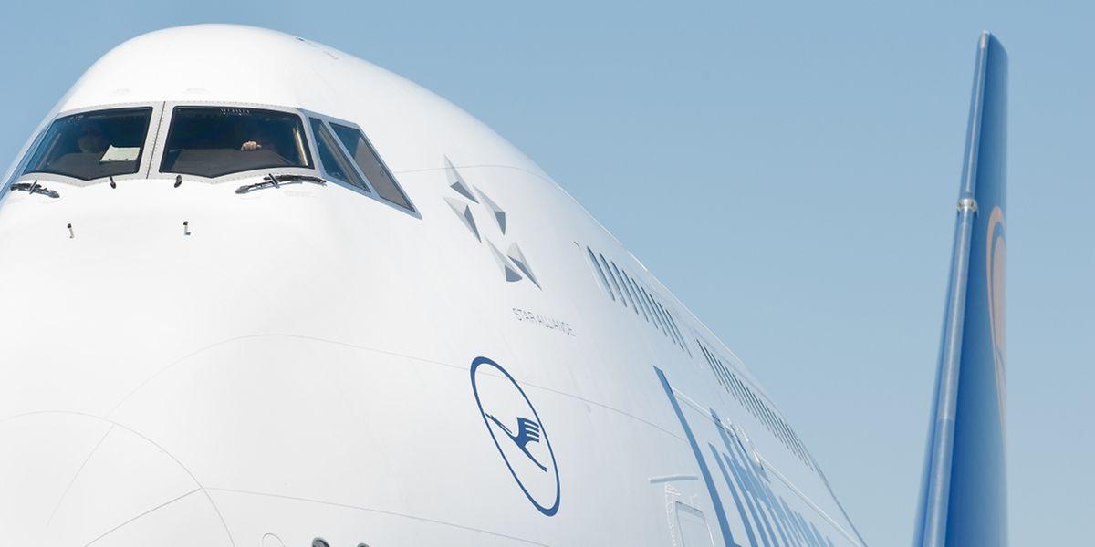 Die Lufthansa-Piloten machen weiter Druck im Tarifkonflikt mit ihrem Arbeitgeber.