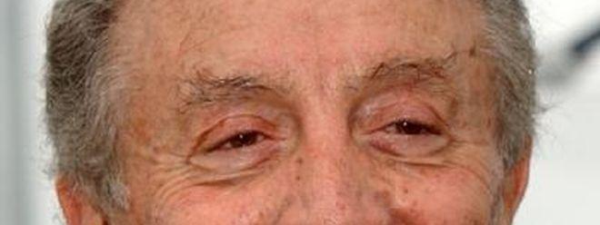Der amerikanische Sänger Al Martino starb im Alter von 82 Jahren