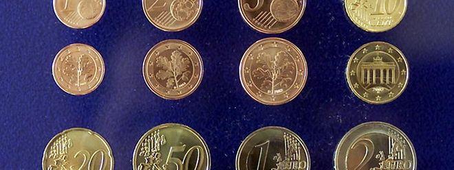 Hohe Herstellungskosten Italien Schafft 1 Und 2 Cent Münzen Ab