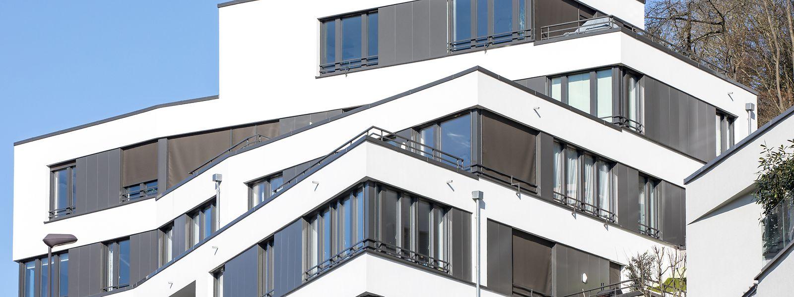 Luxemburg gehört laut dem Observatoire de l'habitat zu den EU-Ländern mit der höchsten Immobilienpreissteigerung im vergangenen Jahr.