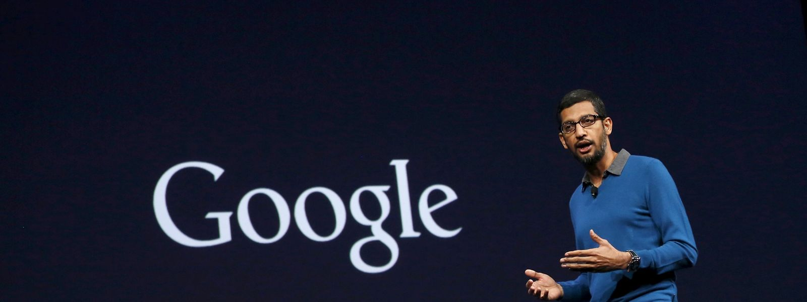 Auf der Entwicklerkonferenz Google I/O dreht sich alles um die Visionen der Google-Führung - und wie Entwickler diese konkret in Software umsetzen können.