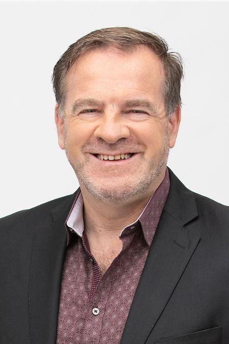 Georges Liesch könnte der neue Bürgermeister von Differdingen werden.