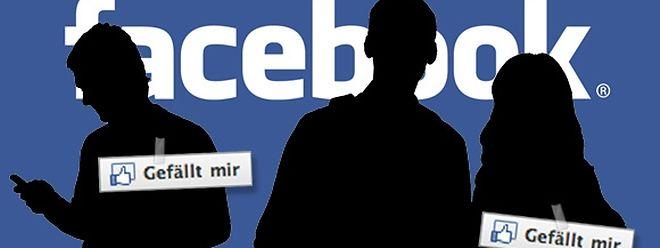 Links sind käuflich, auch auf Facebook. Gesponserte Werbung für Fanseiten von Kandidaten gibt es seit diesem Wochenende.