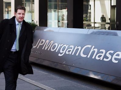 A JP Morgan vai deslocalizar a sua atividade para a Escócia e para a Índia.