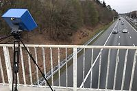 Anti-Handy-Radar Blitzer One Task Vorführung in den NIederlanden