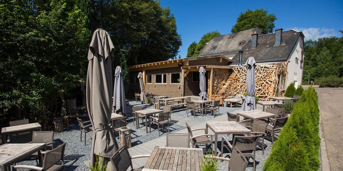 Procès Contre Le Restaurant Waldhaff 20 000 Euros D Amende