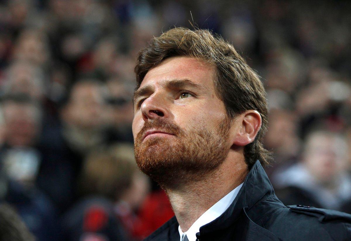 Avec des moyens limités, André Villas-Boas a la mission de mener Marseille en Coupe d'Europe.