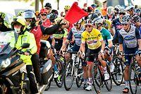 - Skoda Tour de Luxembourg 2020 - 2.Etappe Remich/Hesperange 160,8 Km - Foto: Serge Waldbillig