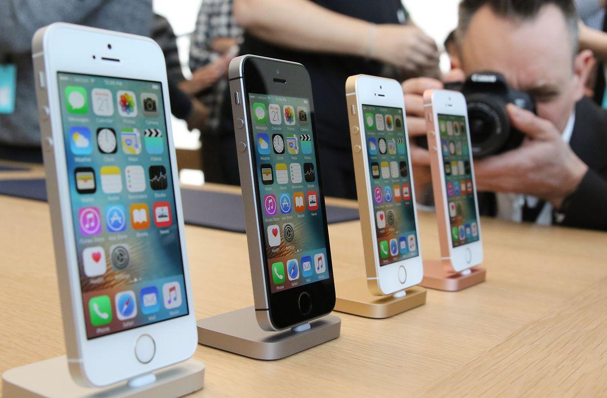Ein iPhone 6 zum günstigen Preis ist leider kein Schnäppchen: Apple sorgt nur bei aktuelleren Geräten für Updates.