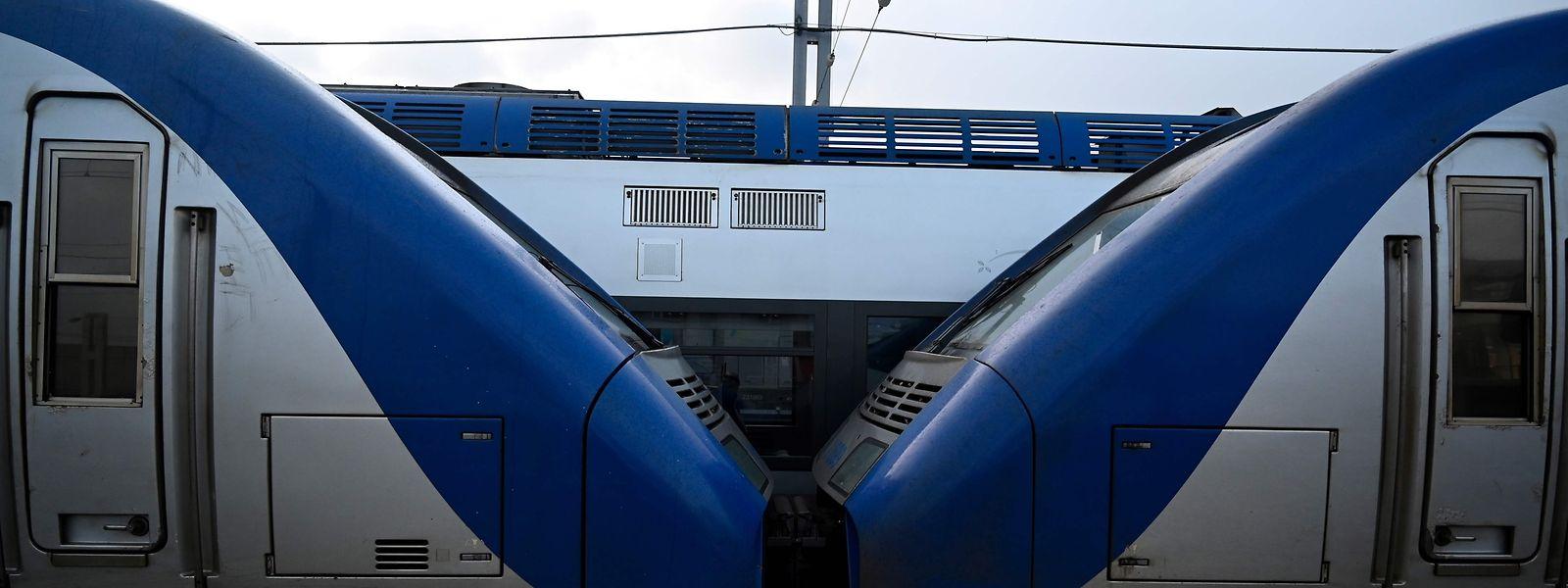 La grève à la SNCF pourrait se poursuivre jusqu'à vendredi selon certains syndicats.