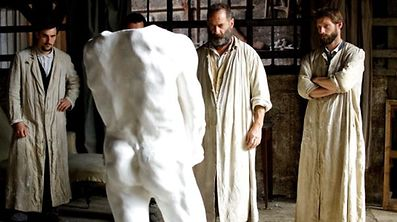 """Rodin"" (2017)"