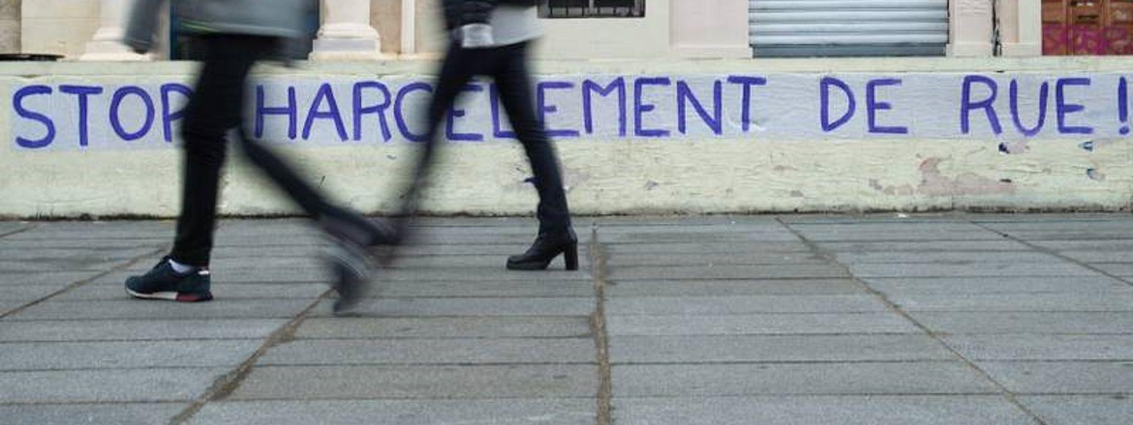 A ce jour, le gouvernement ne dispose d'aucune donnée quantifiant le harcèlement de rue, indique la réponse parlementaire.
