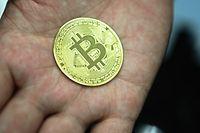 Die Furcht vor einer stärkeren Regulierung hat den Markt für Kryptowährungen einbrechen lassen.