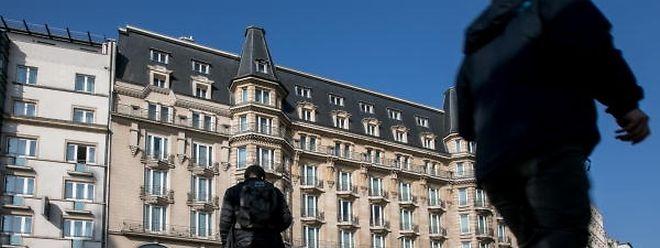 Dem Betreiber des Hotels fehlten die nötigen und versprochenen Investitionen.