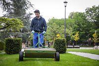 Lokales - Tag des Parks - Unterwegs mit dem Service des Parcs - Foto: Pierre Matgé/Luxemburger Wort