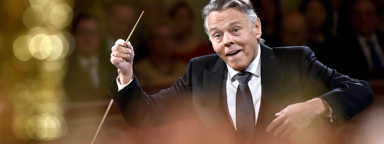 Maestro Jansons gehörte zu den ganz großen Dirigenten.