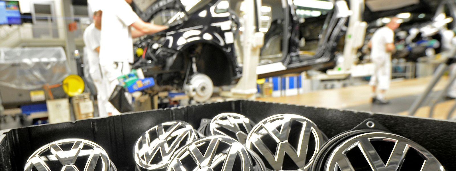 VW darf - vorläufig - 80.000 Kläger in den USA entschädigen