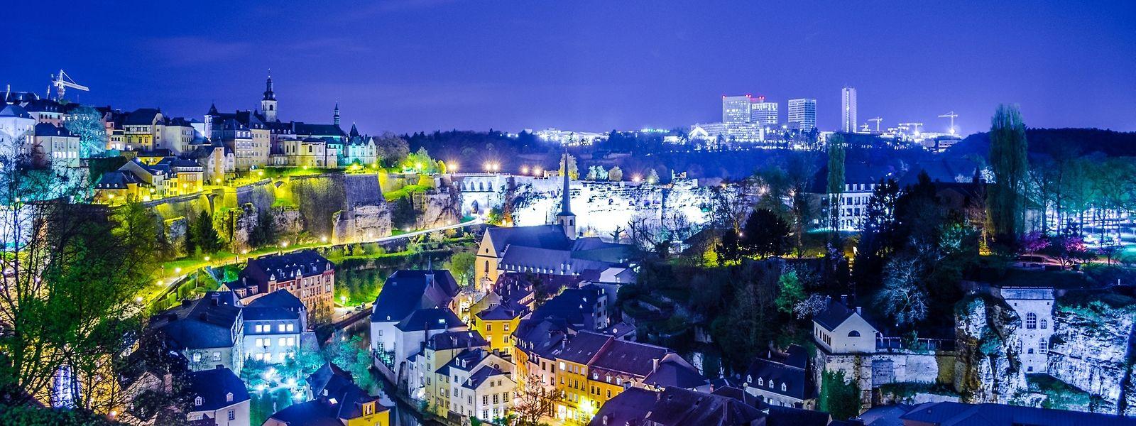 Le Luxembourg est le pays le plus attractif au monde sur le plan de la sécurité.