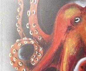 Exposition de tableaux du genre Steampunk au Musée de Calèches Grande-Duchesse Charlotte à Peppange