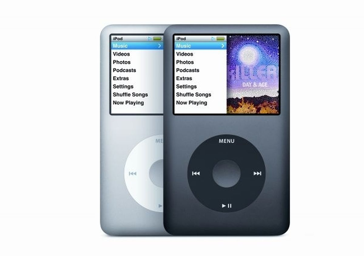 L'iPod, un succès mondial