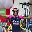 O ciclista luso fixou aquém das espectativas nos mundiais de estrada