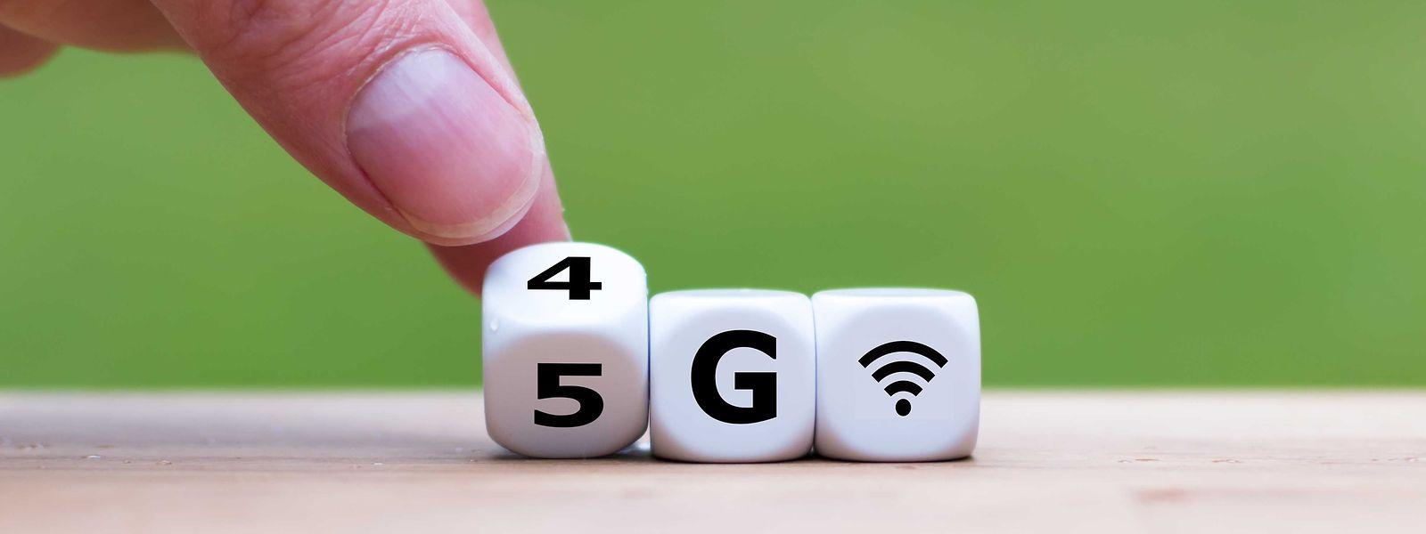 Pour le collectif Stop 5G, le gouvernement avance avec des oeillères.