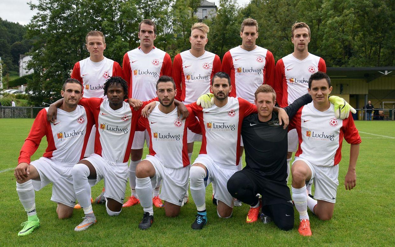 Le FC Bastendorf a largement dominé Walferdange pour s'imposer sur le score de 4-1.