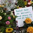 Am Sonntag war in Chemnitz ein 35 Jahre alter Deutscher durch Messerstiche getötet worden. Nach der Tat zogen überwiegend rechte Demonstranten durch die Stadt, von denen einige Ausländer angriffen.