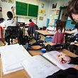Wer als Lehrervertretung arbeiten möchte, sollte sich einem Sprachtest unterziehen, bevor er zum Stage zugelassen wird, findet die Lehrergewerkschaft SNE.
