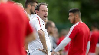 Patrick Grettnich ist nicht mehr Trainer in Strassen.