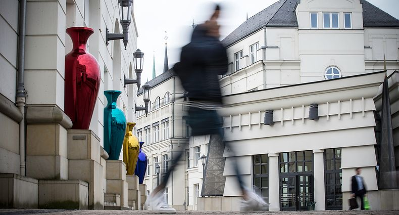 Moulin J. P. Dieschbourg: Handarbeit aus Tradition