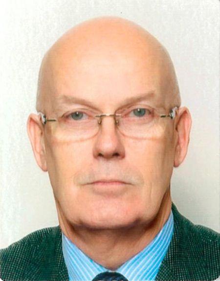 Yves Ewen